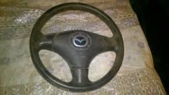 Подушка безопасности. Mazda Familia S-Wagon, BJ5W, BJFW, BJ8W