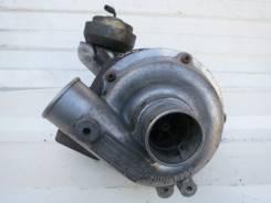 Турбина. Mazda Mazda6