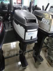 Tohatsu. 9,90л.с., 2-тактный, бензиновый, нога L (508 мм), Год: 1995 год