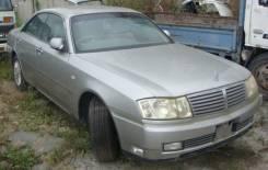 Nissan Cedric. MY34, VQ25