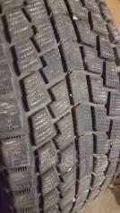 Hankook DynaPro i*cept RW08. Зимние, без шипов, 2011 год, износ: 10%, 4 шт