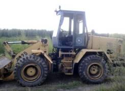 Чсдм. Продаётся погрузчик фронтальный В-125, 4 750 куб. см., 2 500 кг.