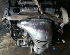 Двигатель. Toyota: Alphard, Highlander, Kluger V, Harrier, Camry Двигатели: 2AZFE, 1AZFE