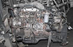 Двигатель. Nissan Elgrand, TE52