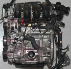 Двигатель. Nissan Wingroad, JY12 Двигатель MR18DE