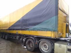 Schmitz Cargobull. Продается полуприцеп Schmitz Cargobuii, 31 250 кг.