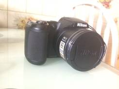Nikon Coolpix L330. 20 и более Мп, зум: 14х и более