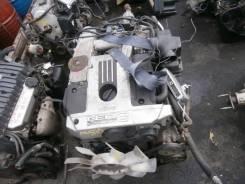 Двигатель в сборе. Nissan Laurel, HC35 Двигатель RB20DE. Под заказ