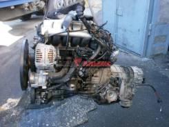 Двигатель. Volkswagen Passat, 3B. Под заказ