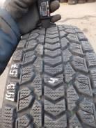 Dunlop Grandtrek SJ6. Зимние, без шипов, износ: 10%, 4 шт. Под заказ