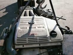 Двигатель. Toyota Estima, MCR30 Двигатель 1MZFE. Под заказ