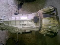Автоматическая коробка переключения передач. BMW 5-Series, E39 Двигатель M62B44T