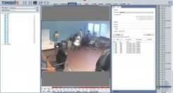 Программное обеспечение ПО Trassir Intercom. без объектива