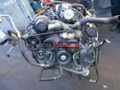 Двигатель в сборе. Toyota Tundra, UPK56 Двигатель 1URFE. Под заказ