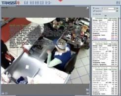 Программное обеспечение ПО Trassir ActivePOS. без объектива