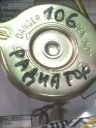 Пробка радиатора сливная. Daewoo BS106