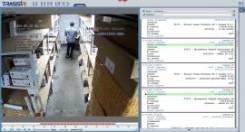 Программное обеспечение ПО Trassir ActiveStock Cam. без объектива