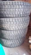 Dunlop DSX-2. Зимние, без шипов, 2010 год, износ: 10%, 4 шт