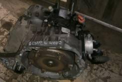 Автоматическая коробка переключения передач. Toyota Ipsum, ACM26W, ACM26 Двигатель 2AZFE