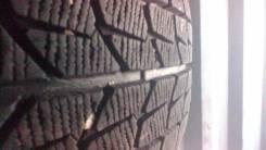 Bridgestone Blizzak. Всесезонные, износ: 20%, 4 шт