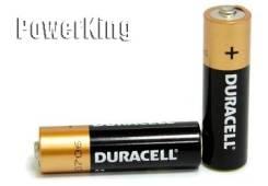 "Батарейки ""Duracel"" AA"