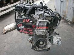 Двигатель. Toyota Highlander, MHU48 Двигатель 3MZFE. Под заказ