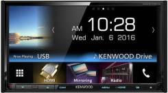 Kenwood DDX-9716BTS. Под заказ