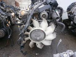Двигатель в сборе. Mitsubishi Canter. Под заказ