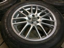Bridgestone FEID. 7.5x17, 5x100.00, ET53, ЦО 73,0мм.
