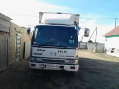 Hino Ranger. Продается японский грузовик . Бабочка, 8 000 куб. см., 5 000 кг.