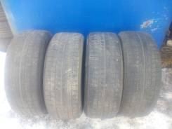 Michelin Latitude X-Ice Xi2. Зимние, без шипов, износ: 30%, 4 шт