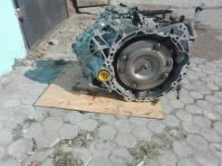 Вариатор. Nissan Dualis, J10 Двигатель MR20DE