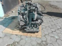 Вариатор. Nissan Qashqai, J10 Двигатель MR20DE