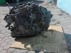 Автоматическая коробка переключения передач. Nissan Qashqai, J10 Двигатель MR20DE