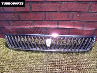 Решетка радиатора. Toyota Chaser, SX90, LX90, GX90, JZX90, JZX91 Двигатели: 1GFE, 1JZGE, 1JZGTE, 2JZGE, 2LTE, 4SFE