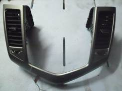 Консоль панели приборов. Chevrolet Cruze, J300, J305, J308 Двигатели: A14NET, F16D3, F16D4, F18D4, LUJ, Z18XER