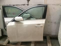 Стекло боковое. BMW 5-Series, E60