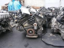 Двигатель в сборе. Mazda MPV, LWFW Двигатель AJ. Под заказ