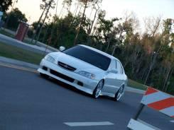 Обвес кузова аэродинамический. Honda Inspire, UA4, UA5 Honda Saber, UA5, UA4. Под заказ