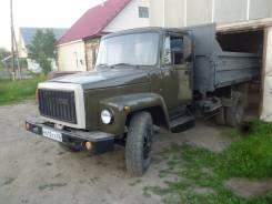 ГАЗ 3309. Продам газ 3309 полный кап ремонт. торг обмен, 4 750 куб. см., 8 090 кг.