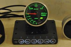 Датчик давления турбины. Subaru Forester, SF5, SG5, SF9, SG9