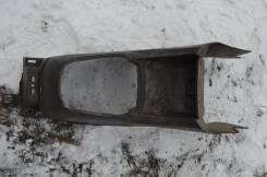 Консоль центральная. Chevrolet Cobalt, T250 Двигатель L2C