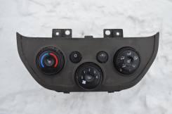 Блок управления климат-контролем. Chevrolet Cobalt, T250 Двигатель L2C