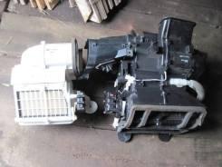Печка. Mazda CX-7