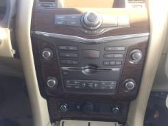 Магнитола. Infiniti QX56 Nissan Patrol, Y62