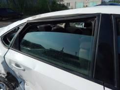 Стекло боковое. Volkswagen Polo Skoda Rapid