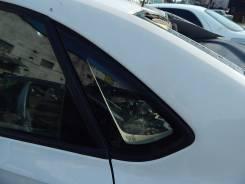 Стекло заднее. Volkswagen Polo Skoda Rapid