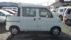 Daihatsu Hijet. , 660 куб. см., 250 кг.