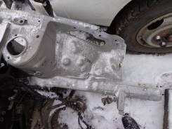 Лонжерон. Toyota Allion, ZZT240 Двигатель 1ZZFE
