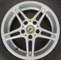 BMW Racing Dynamics. 7.0x16, 5x120.00, ET20, ЦО 72,6мм.